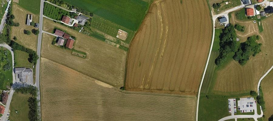 Droni so pomoč v kmetijstvu