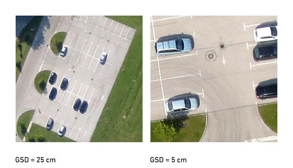 Geavis-prostorska-locljivost-aerofotografij