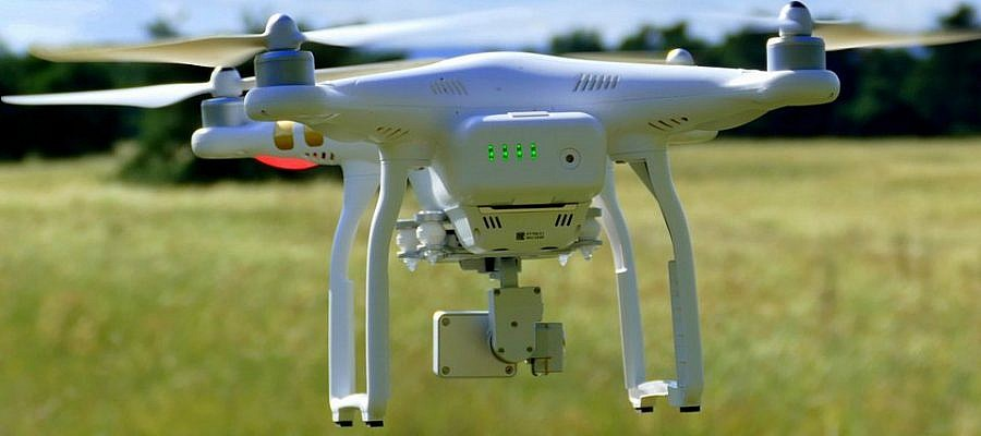 Rules for safe flying and responsible use of unmanned aircrafts