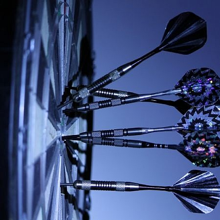 What is the difference between 'accuracy' and 'precision'?