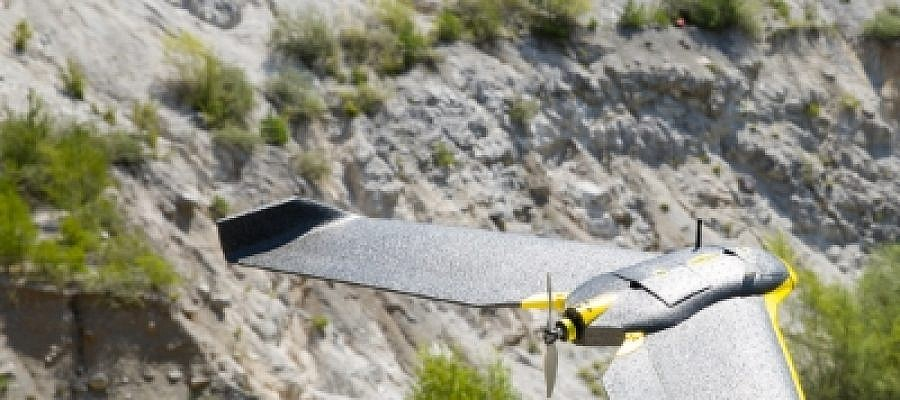 Drone Glossary — essential terms from the field of unmanned aerial vehicles and aerial photography